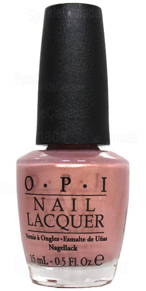 Opi Nail Polish Collection Nlm41 A Erfly Moment By Sparkle Canada