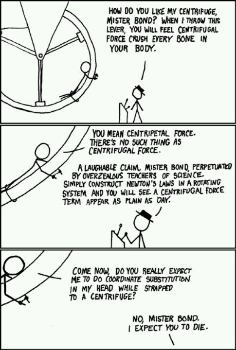Best Xkcd Ever 007 Science Humor Humor Nerd Humor