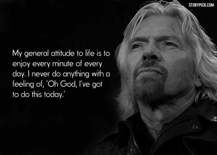 12 Super Quotes For Success By Business Tycoon Sir Richard