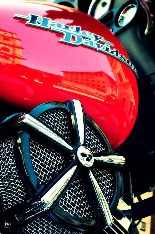 Harley Davidson Spirit (Alcañiz 2013)