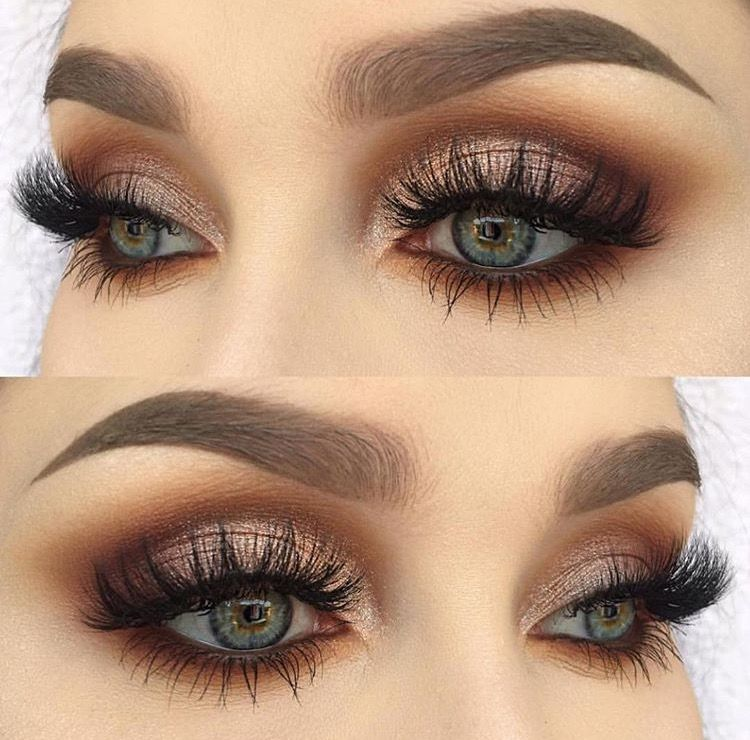 pinterest: bellaxlovee ☾ | Makeup, Liners, & Shadows | Eye ...