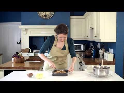 CHEAT's Recipe for No-bake Flapjack Recipe - Sainsbury's