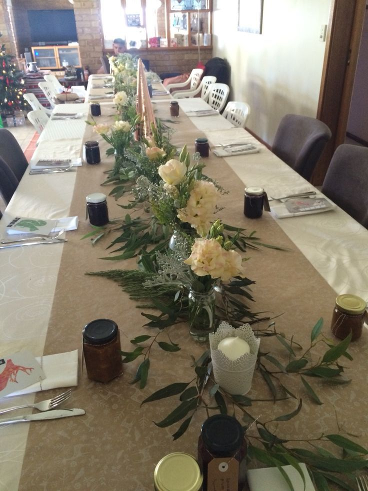 Australian natives and field flowers for an unusual christmas table australian natives and field flowers for an unusual christmas table setting or perfect for a wedding junglespirit Images