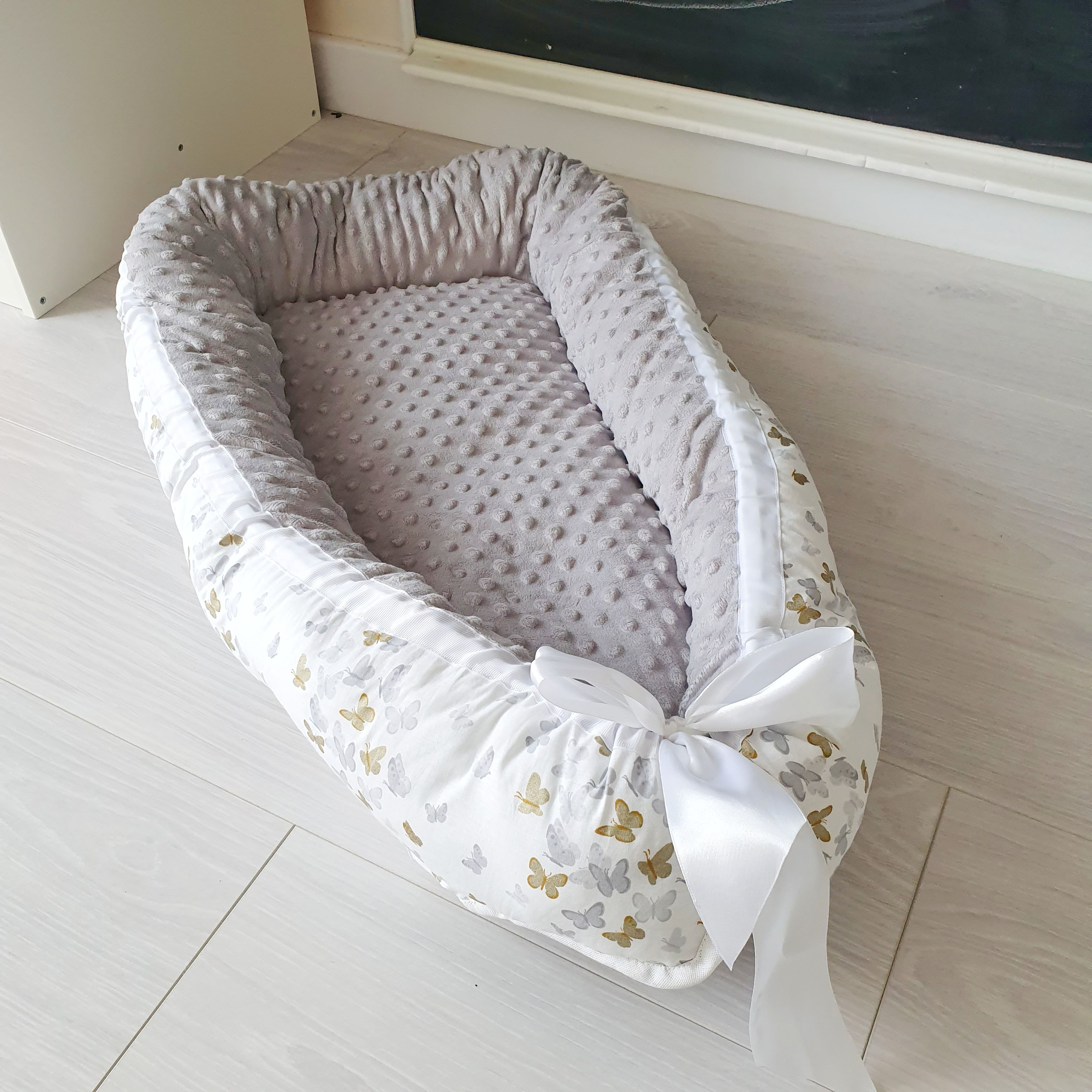 Babynest Baby Nest Baby Cocoon Baby Nest Bed Baby Shower Gift