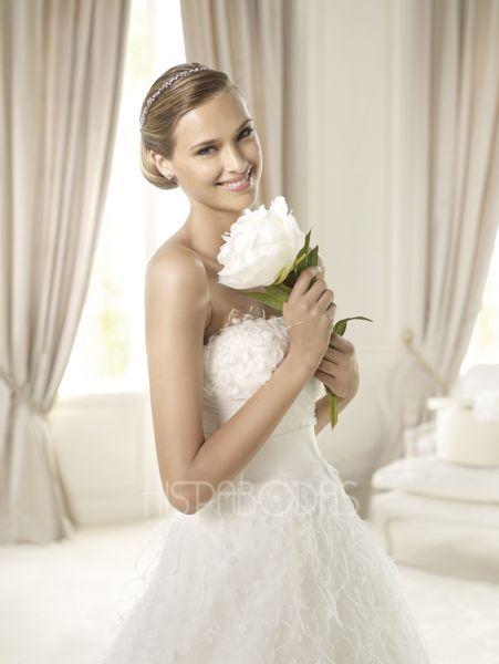 Vestidos de novia pronovias 2013 catalogo