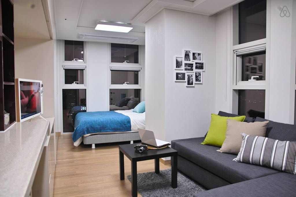 Check out this awesome listing on Airbnb Seoul Station 7