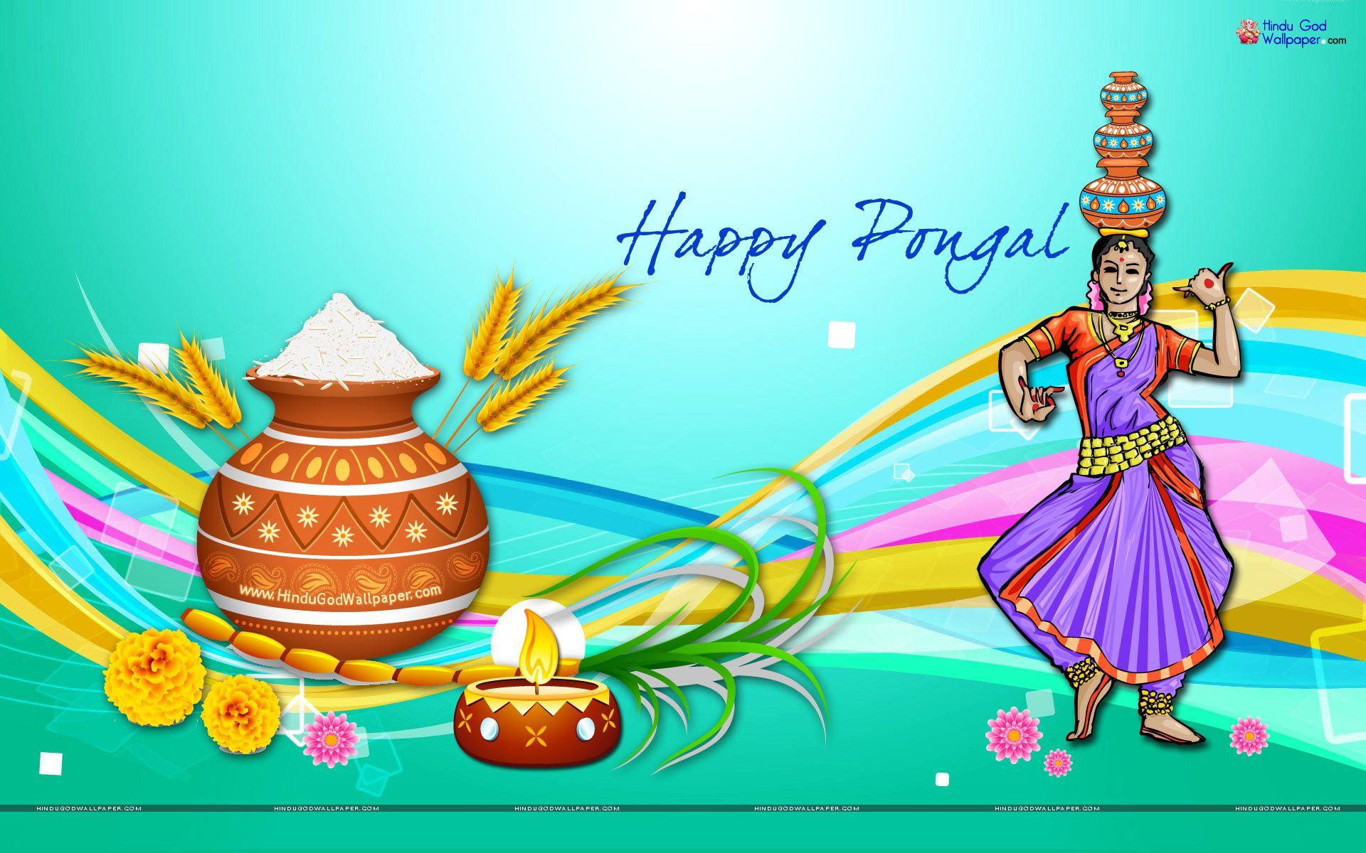 Sankranti Hd Wallpapers Happy Pongal Hd Wallpapers Full Size Free Download