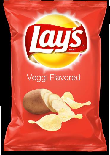 Veggi Flavored