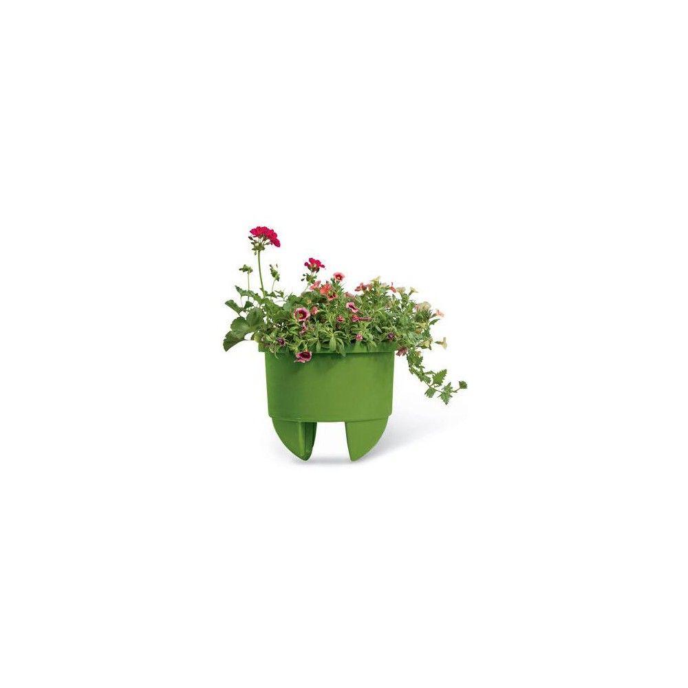 Home Dek Decor 12 Planter For 4 Railing Gardener S Supply