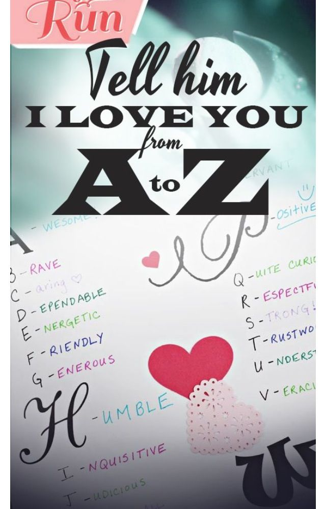 Alphabet Dating Date Night Ideas From A-Z