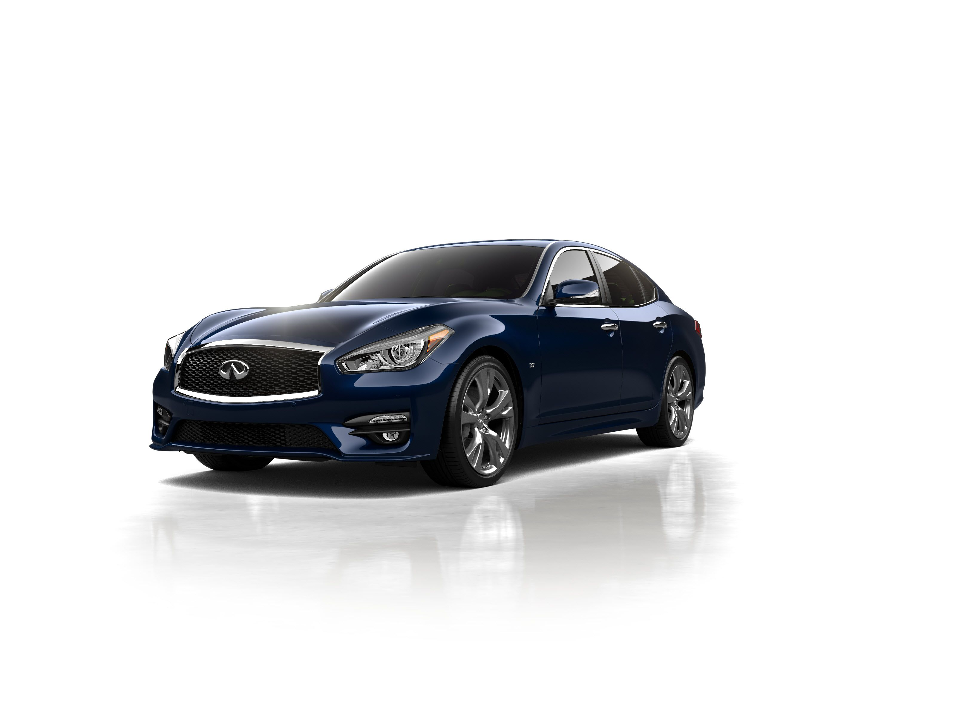 review autotalk years ago two infinity infiniti cars