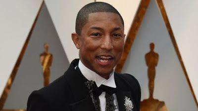 Welcome to Emmanuel Donkor's Blog    www.DonkorsBlog.Com                                        : Pharrell the musical: Coming to a screen near you