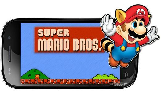 SUPER MARIO APK + SUPER MARIO CROSSOVER 2 HACKED DOWNLOAD