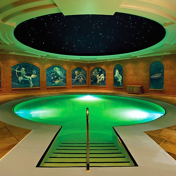 Nirvana Spa Floatation Review