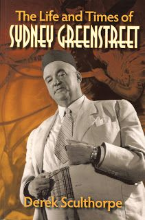 Words and Music Sydney Greenstreet The Story Now Told