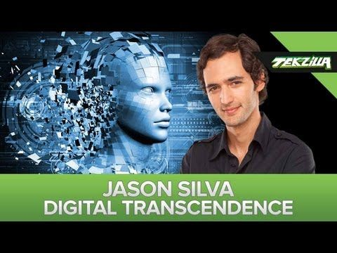 Jason Silva And Digital Transcendentalism