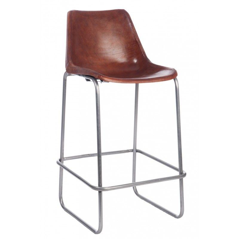 tabouret bar cuir kitchen pinterest. Black Bedroom Furniture Sets. Home Design Ideas