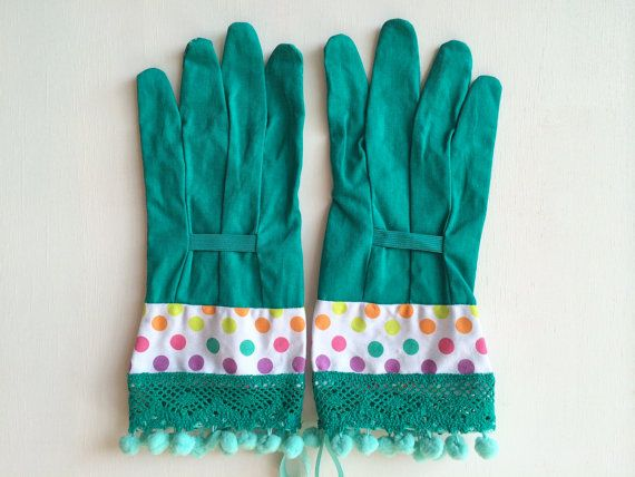 Designer Garden Gloves As Seen In Better Homes And By #katgallery, $20.00  #aweteam