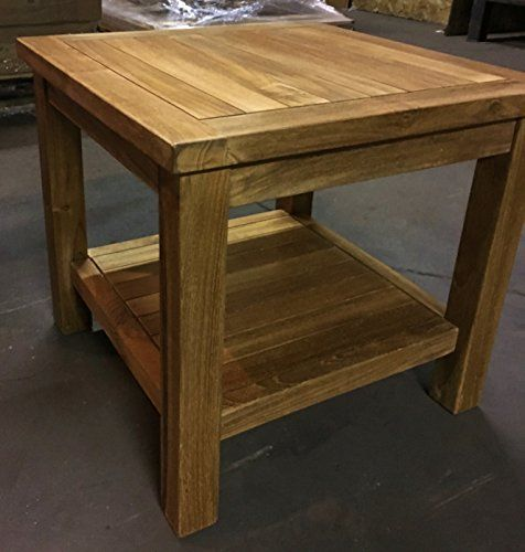 Teak Coffee Table Pt Ploss Asia Http Www Amazon Com Dp B01aj75ix2 Ref Cm Sw R Pi Dp 1zkmxb1kt1nhz With Images Teak Furniture Teak Coffee Table Table