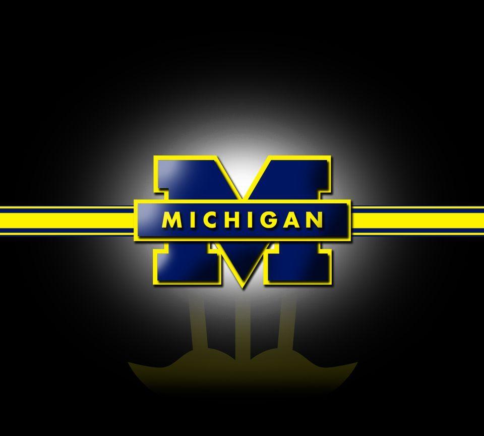 University Of Michigan Football Wallpaper Free Download Of M