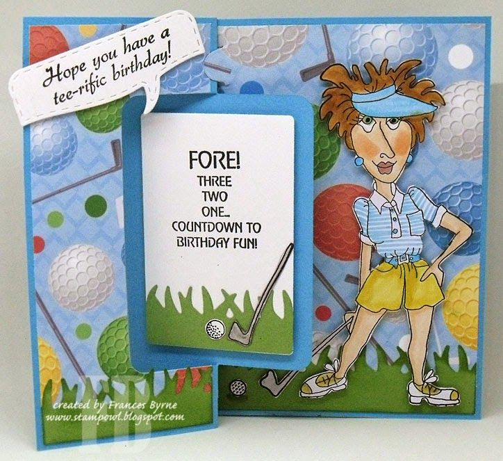 Frances Byrne Using The Pop It Ups Rectangle Pull Card Outdoor Edges And Accordion Speech Bubble Dies By Karen Burniston For Elizabeth Craft
