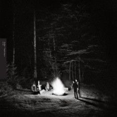 The Men - Campfire Songs EP (Sacred Bones, 2013)