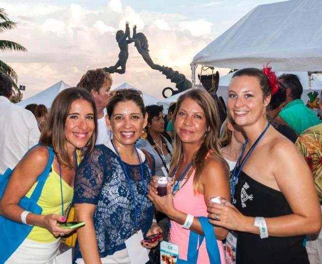 Taste of Playa food festival says goodbye after 5 years
