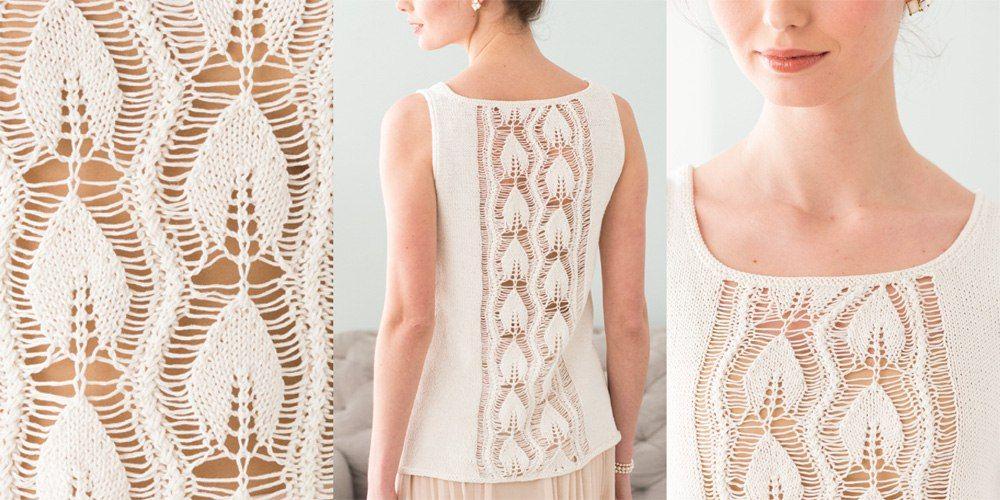 PENDALDAL Magazine: Vogue Knitting, Spring/Summer 2016. Review