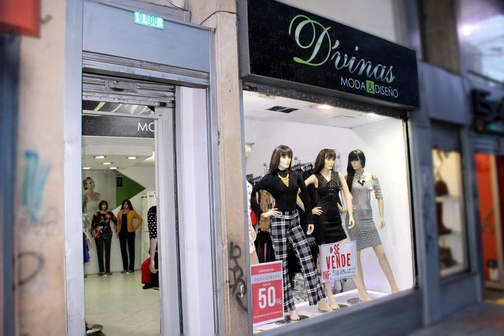 980aba8fa04 Boutique de ropa para dama en Venta #HagamosunNegocio #Negocios  #NegociosenVenta #Boutique #