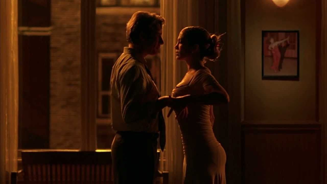 Richard Gere and Jennifer Lopez - Tango in Shall We Dance