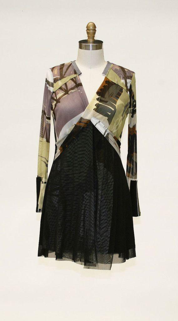 Style & Grace Tunic