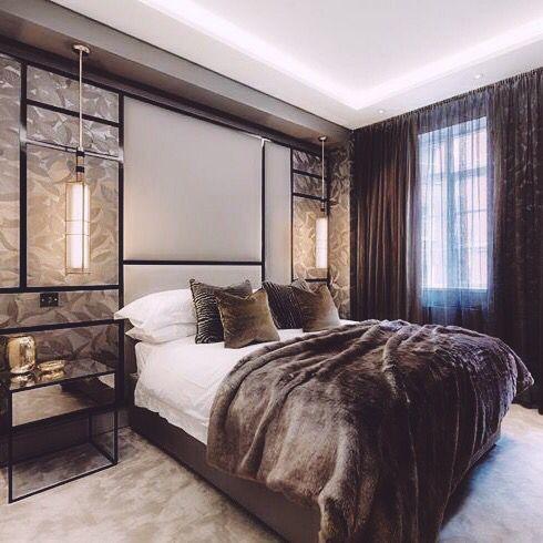Pinterest globalairy for Luxury bedrooms instagram