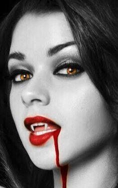 Pin Van Margot Crombeecke Op Vampierette Maquillage Halloween