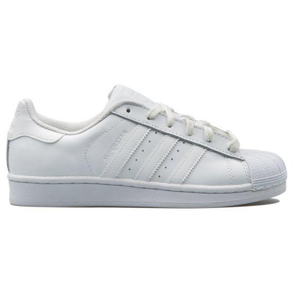 Adidas superstar fondazione Uomo scarpe adidas superstar Uomo