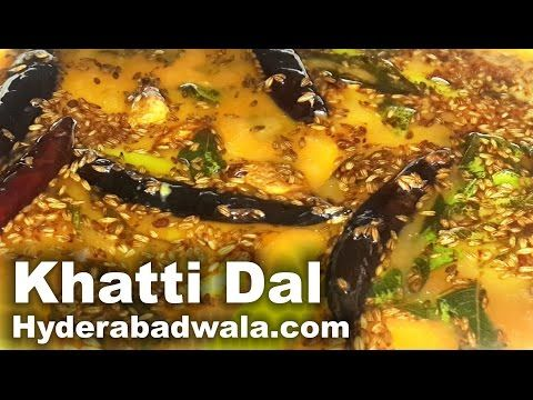 Khatti dal recipe video toor dal with tadka simple easy and khatti dal recipe video toor dal with tadka simple easy and quick hyderabadi cooking forumfinder Image collections