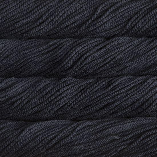 Chunky Black, die Farbe, die alles adelt - Woolpack