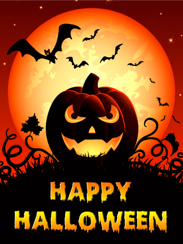 Merveilleux Happy Halloween Wishes Greeting And E Card. Charmant Best  Resumes And Templates For Your Business Blaszczak.co
