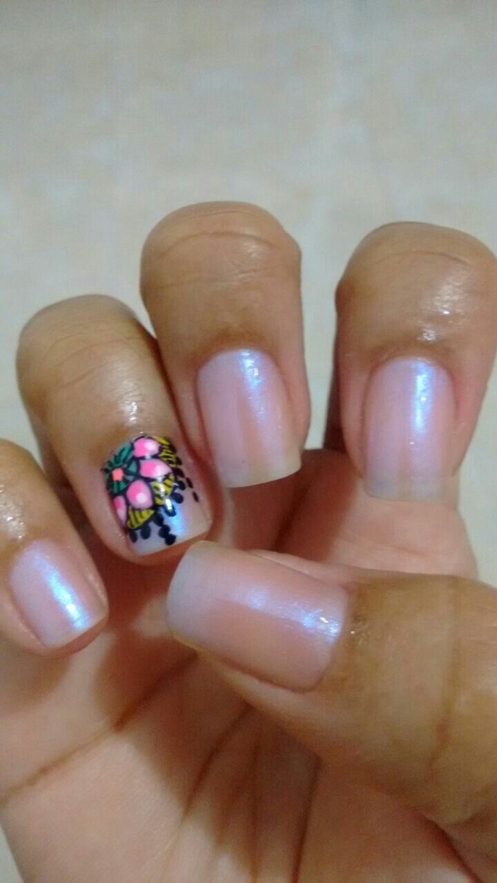Pin by Michelle Indelicato on Nails and toes | Pinterest | Natural ...