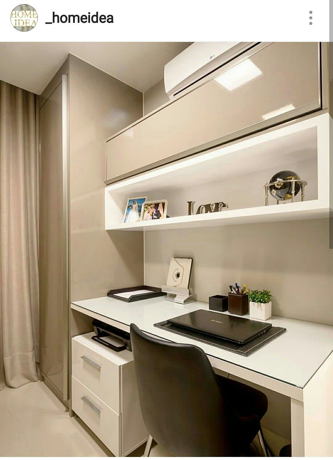 Leading 30 Stunning Office Design Homeofficestorage