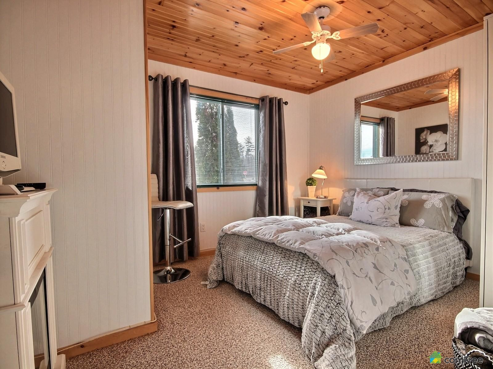 Cottage, Ontario