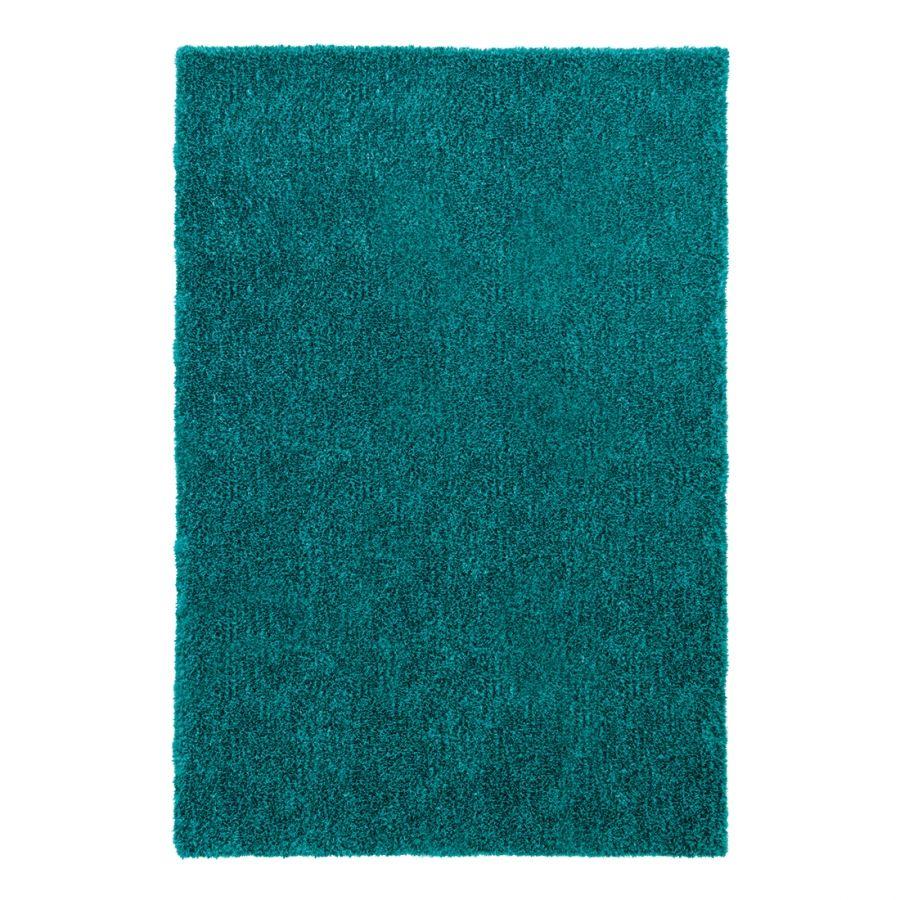 tapis bleu turquoise pour salon. Black Bedroom Furniture Sets. Home Design Ideas