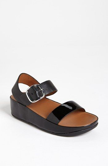 bf932b8b188b9 FitFlop  Bon™  Sandal available at  Nordstrom