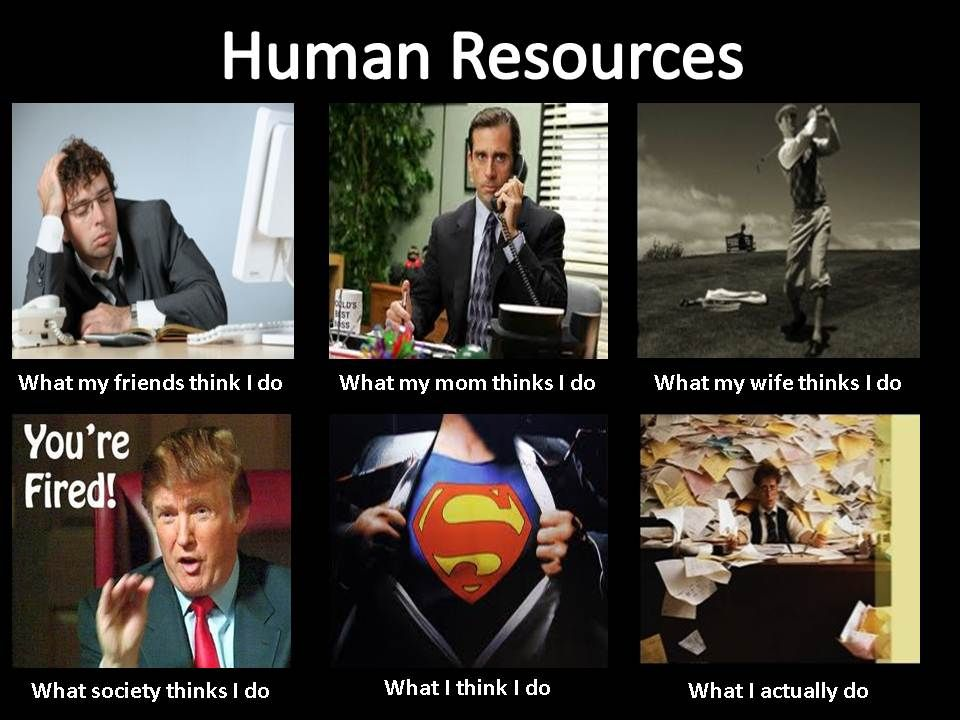 Meme On Human Resources Found On Tomtomhrguy Com Human Resources Quotes Human Resources Humor Hr Humor