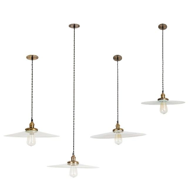Homedesignideas Eu: 10 Beautiful Stilnovo Suspension Lamps