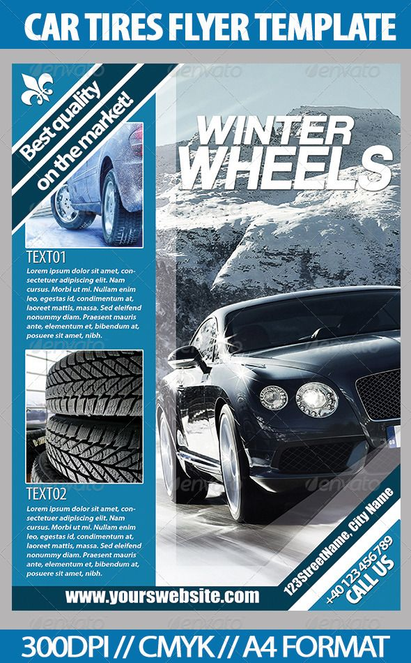 Winter Wheels Template  Template Wheels And Fonts