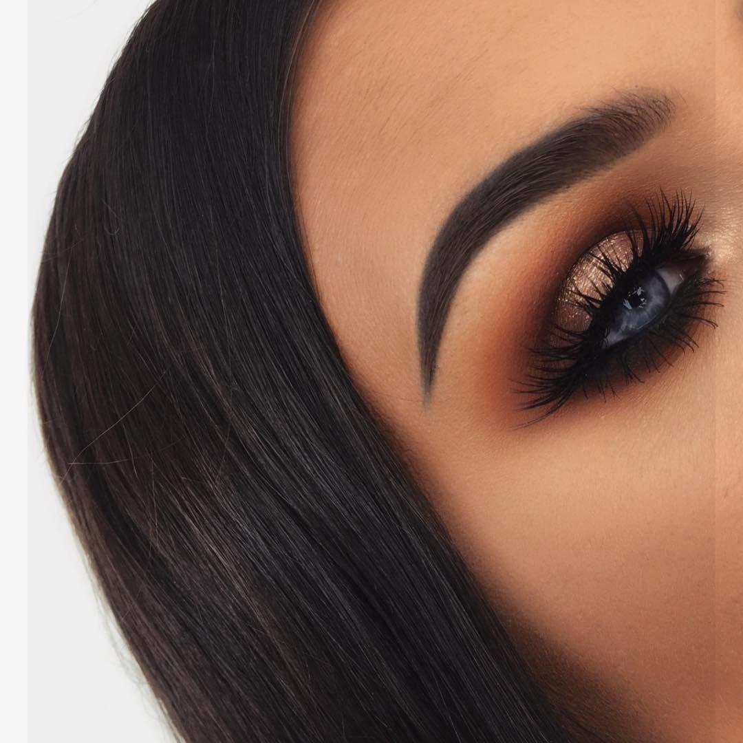 Cargando … #eye #eyemakeup #Makeup #smokey #tutorial