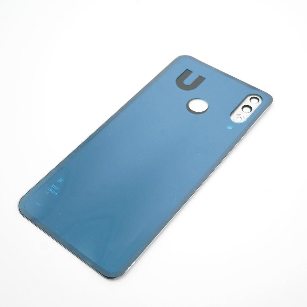 Original 6 1 Inch For Huawei P30 Lite Nova 4e Mar Lx1 L01 L21 L22 Glass Battery Back Cover Case Battery Housing Rear Cover Case Cover Huawei Case