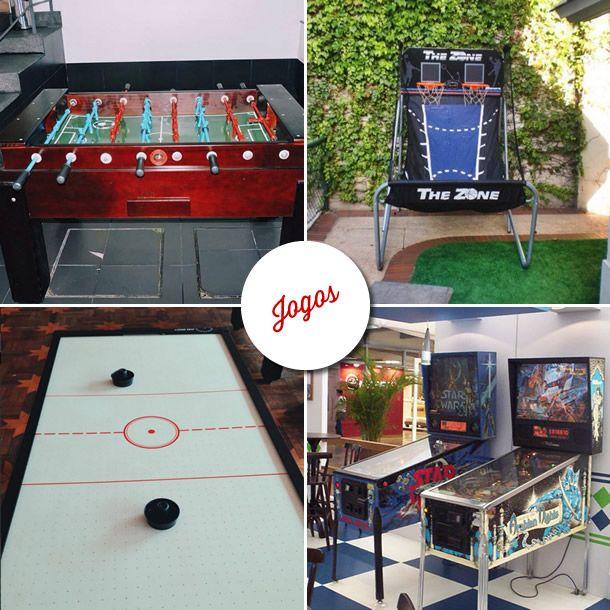 brinquedos para alugar em festas e eventos da guaciara com jogos de mesa.