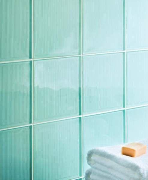 Resultado de imagen de azulejo verde agua  Bathroom Reno ...