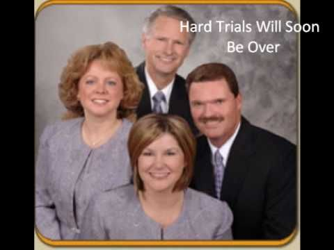 Hard Trials Will Soon Be Over- The Chuck Wagon Gang | Southern ...